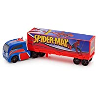 Disney Marvel Universe Die Cast Mini Hauler -- Spider-Man by Disney