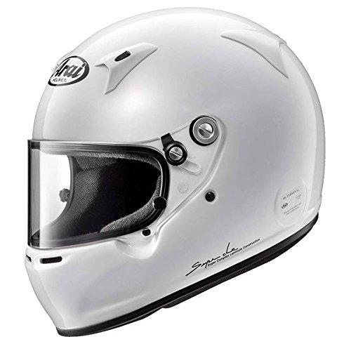 アライ(ARAI) ヘルメット【GP-5W】(8859シリーズ) クローズドカー専用(4輪競技用) 60-61�p(XL) GP-5W-8859-XL フルフェイス