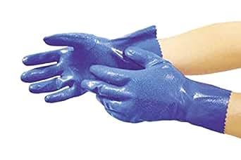 エステー モデルローブNO600ニトリル手袋(裏メリヤス) M NO.600M