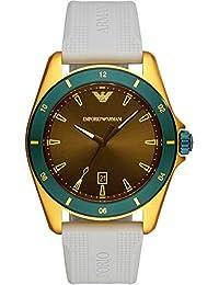 [エンポリオ アルマーニ]EMPORIO ARMANI 腕時計 AR11234 メンズ 【正規輸入品】