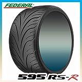 フェデラル(FEDERAL) 2本セット 595RS-R 245/35ZR18