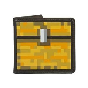MINECRAFT(マインクラフト) チェスト・ウォレット 財布