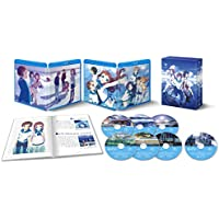 【Amazon.co.jp限定】凪のあすから Blu-ray BOX<スペシャルプライス版>