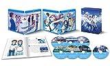 凪のあすから Blu-ray BOX(スペシャルプライス版)