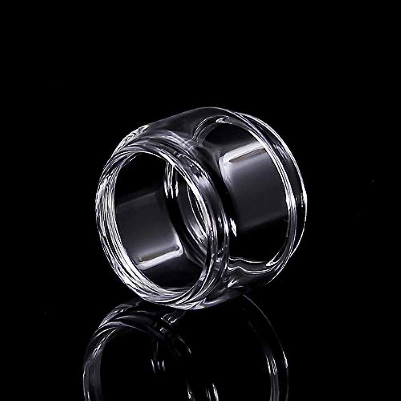 良いかなりポジション電子タバコ 交換ガラス TFV8 Baby/TFV12 Baby Prince/Vape Pen 22/TFV12 Prince/iJust 3 耐熱 ガラスチューブ Pyrex Glass Tube 1個 (for TFV12...
