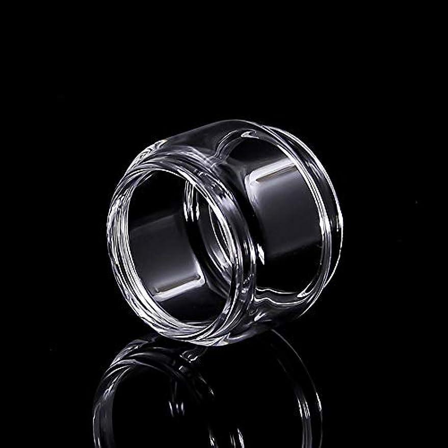 ソビエトインペリアル硬化する電子タバコ 交換ガラス TFV8 Baby/TFV12 Baby Prince/Vape Pen 22/TFV12 Prince/iJust 3 耐熱 ガラスチューブ Pyrex Glass Tube 1個 (for TFV12...