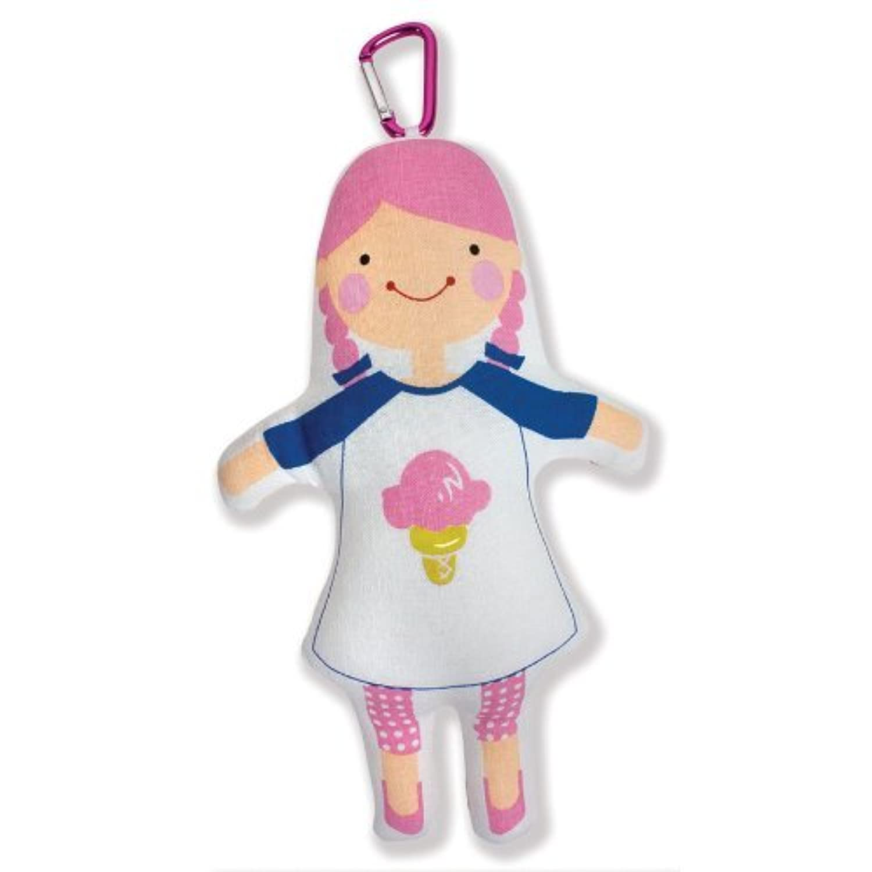North American Bear Company Sophie & Lili Joy 7 Doll [並行輸入品]