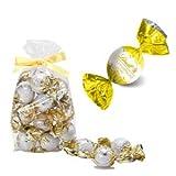 リンツ (Lindt) チョコレート リンツブール [ ピック&ミックス ] マール・ド・シャンパーニュ 10個入り 個包装 (アルコール入り)