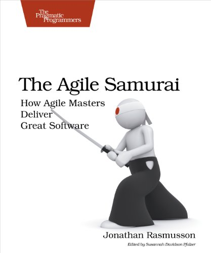 The Agile Samurai: How Agile Masters Deliver Great Software (Pragmatic Programmers) (English Edition)の詳細を見る