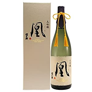 澤乃井 大吟醸 凰 カートン入 [ 日本酒 東京都 1800ml ]