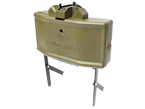リモコン付 M18A1 クレイモア地雷