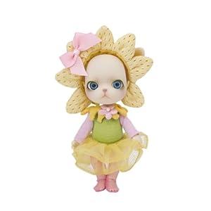 グルーヴ 球体関節人形 パンジュ/Flower-Pang (フラワーパン) U-864