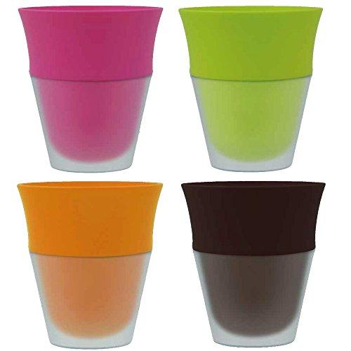 痩せる!?カップ(TTカップ)ストロベリー、アップル、オレンジ、コーラ 【お試し4種各1個合計4個セット】