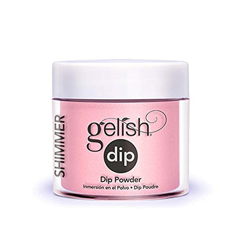適度なモルヒネ競合他社選手Harmony Gelish - Acrylic Dip Powder - Taffeta - 23g/0.8oz