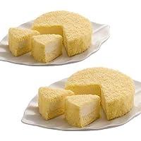ルタオ (LeTAO) チーズケーキ 奇跡の口どけセット (ドゥーブルフロマージュ ドゥーブルフロマージュ)バレンタインデー