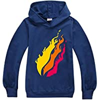 fashionaa PRESTONPLAYZ Children's Hoodie Sweatshirts Sport Suit Teenage Kids Preston Playz T Shirt Hoodies Tops Clothes Tracksuits Se