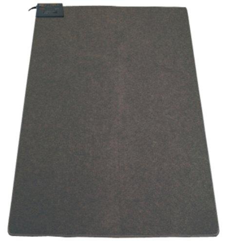 TEKNOS 1畳用カーペット (90×180cm) TWA-1000B
