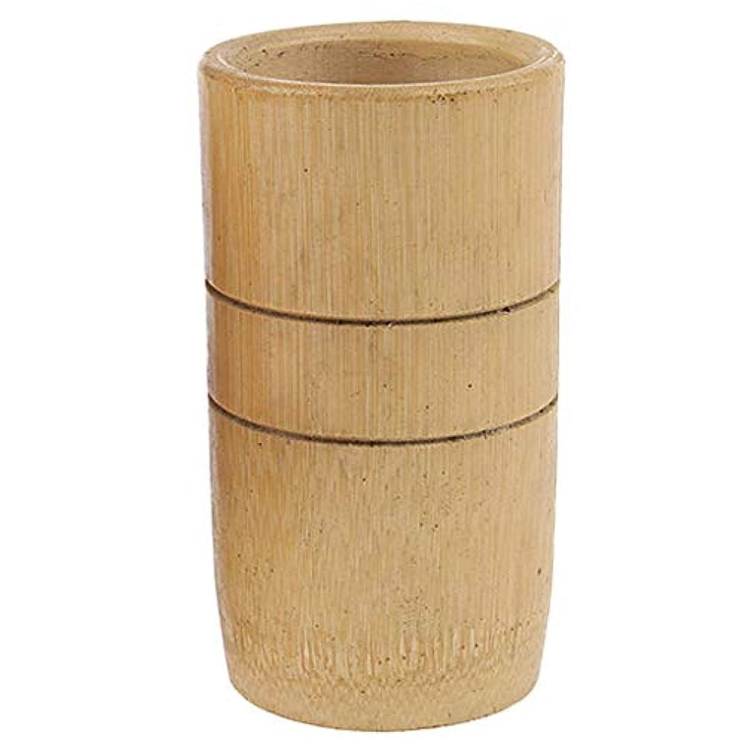 砂の実行する日食P Prettyia マッサージ吸い玉 カッピング マッサージカップ 天然竹製 ユニセックス 2個入