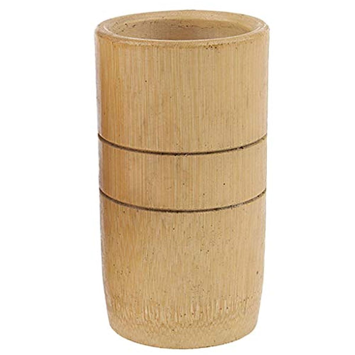 月曜日爆発歴史的Hellery 2個 マッサージ吸い玉 カッピング 天然竹製 全身マッサージ用 血流促進
