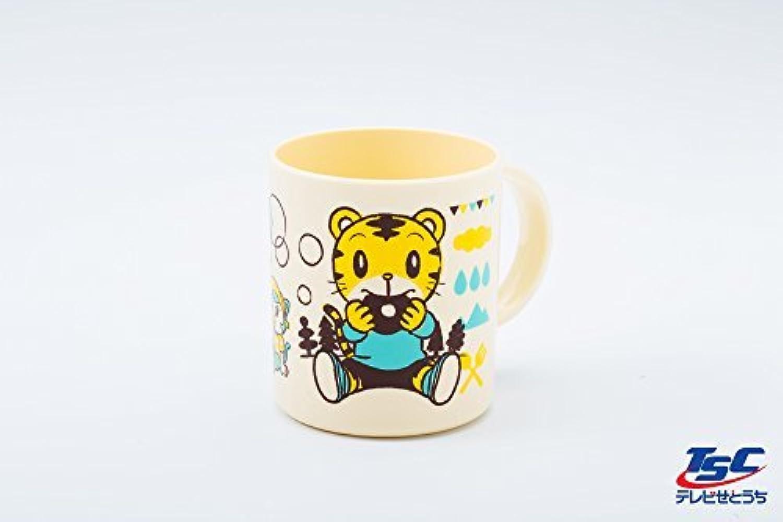 しまじろうのわお!オリジナル番組グッズ プラコップ(ドーナツ)