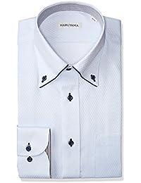 (はるやま)HARUYAMA 形態安定 スタンダードモデル 長袖 ボタンダウンワイシャツ