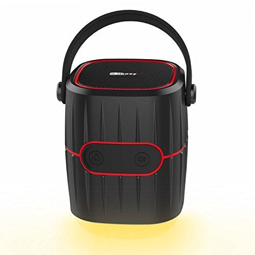 Bicosy 多機能 LEDランタン電球色 Bluetoothスピーカー 10400mAh モバイルバッテリー内蔵 3-in-1 USB充電式キャンプランタン 3つ調光モード 携帯キャンプ用品応急/停電&防災用品