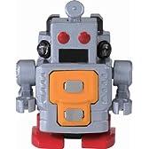 ROBO-Q RQ-04レトロシルバー