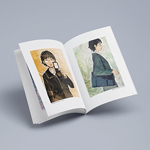 ILLUSTRATION MAKING & VISUAL BOOK くまおり純