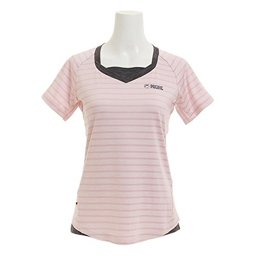 [해외]퍼시픽 (태평양) T 셔츠 PT17FW263 PKGY/Pacific (Pacific) T-shirt PT 17 FW 263 PKGY