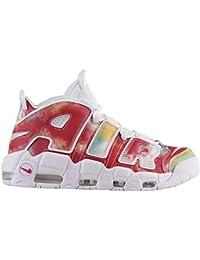 """Nike Air More Uptempo """" UK """"(ナイキ エア モア アップテンポ """" イギリス """" )#AV3809-700"""