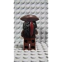 レゴ ミニフィグ【パイレーツ?オブ?カリビアン 011】 Captain Jack Sparrow_C