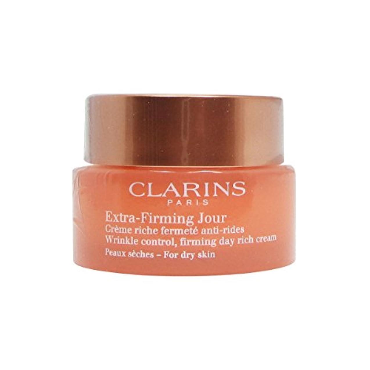 Clarins Extra-firming Dry Skin 50ml [並行輸入品]