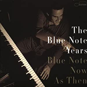 Blue Note Now As Then Vol7