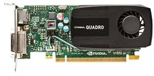 ELSA NVIDIA Quadro K600 1GB グラフィックボード EQK600-1GER