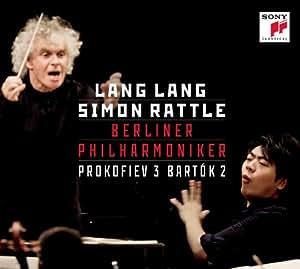 Prokofiev/Bartok: Piano Concer