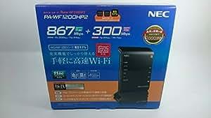 NEC Aterm WF1200HP2 PA-WF1200HP2
