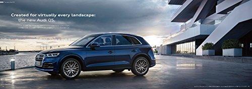 【クーポン利用で実質無料】Audi Q5/SQ5 カタログ