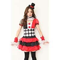 PixyParty(ピクシーパーティ) 東京ガールズコレクション衣装 サーカス ハロウィンアイテム