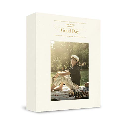 【Amazon.co.jp限定】2019 PARK BO GUM ASIA TOUR IN JAPAN<Good Day:May your everyday be a good day>(ポストカード(3枚組セット)付き) [DVD]