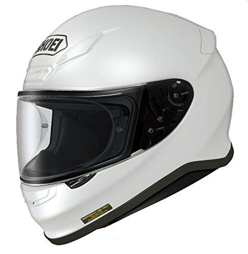 ショウエイ(SHOEI) バイクヘルメット フルフェイス Z-7 ルミナスホワイト S (頭囲 55cm)