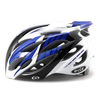 [해외]경량 재팬 맞는 자전거 헬멧 (4600) 콤비 블루 L ~ XL 사이즈/Lightweight Japan Fit Bicycle Helmet (4600) Combi Blue L ~ XL Size