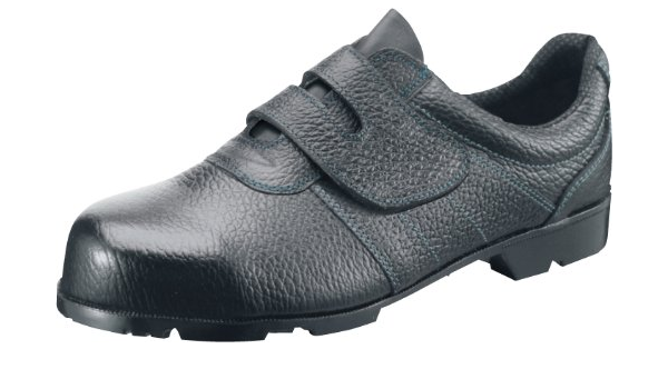 Safety Shoes] (JIS/Velcro