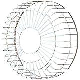 パナソニック Panasonic 保護ガード 軟鋼線材製 【FY-GGS253】