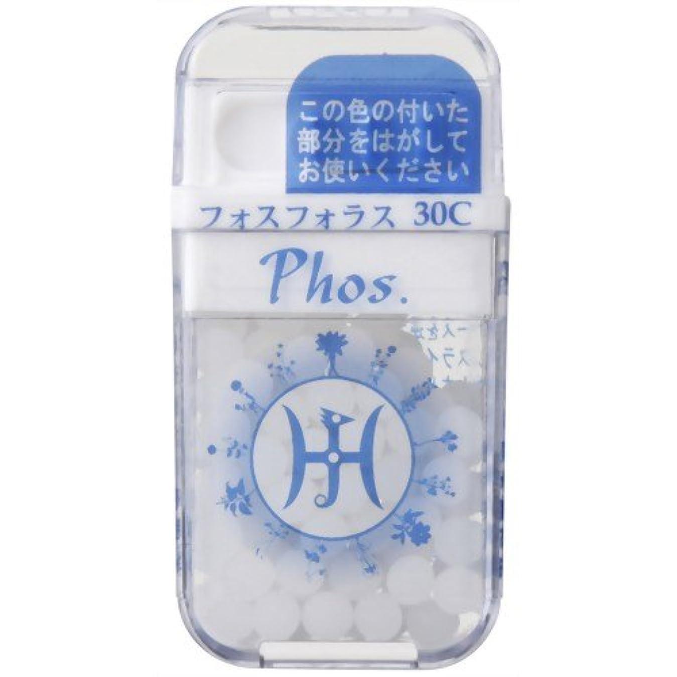 目立つ報いるピルホメオパシージャパンレメディー Phos.  フォスフォラス 30C (大ビン)
