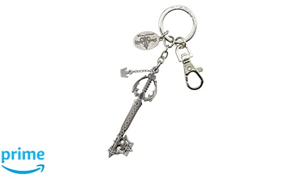 Keyblade Oblivion Key Chain by Monogram *NEW* Kingdom Hearts