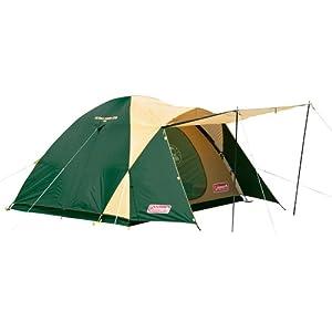 コールマン テント BCクロスドーム270 [4~5人用] 2000017132