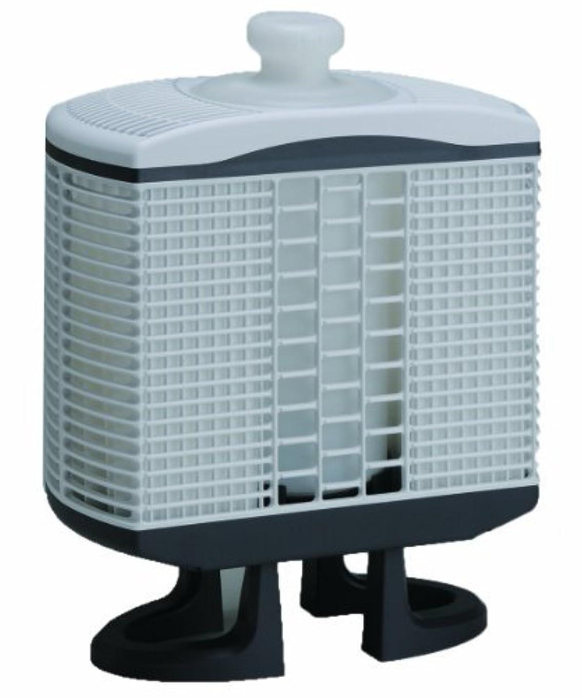 批判ナラーバー色セイエイ (Seiei) 電気を使わない加湿器 ガイアモパーソナルタイプ 【まとめ買い3個セット】