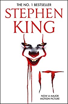 It: Film tie-in edition of Stephen King's IT by [King, Stephen]