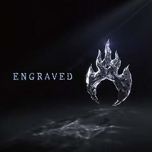ENGRAVED(デラックスエディション)(初回限定盤)(DVD付)