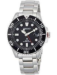 [プロスペックス]PROSPEX 腕時計 PROSPEX ソーラーダイバーズ SBDJ017 メンズ